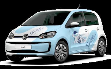 Volkswagen UP – PUB